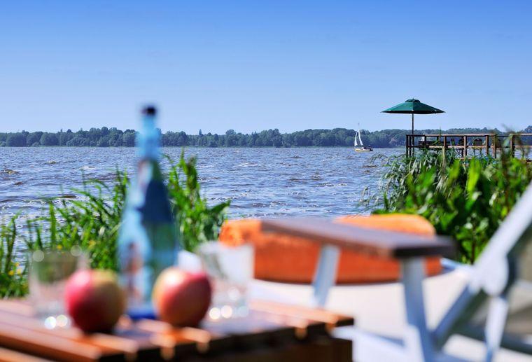 Romantik Hotel Jagdhaus Eiden am See: Aufwind für Entdecker