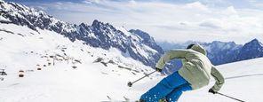 Twin-Ticket: zwei Tage Skispaß