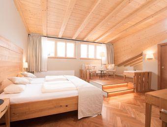Bio comfort - Biohotel & Bierbrauerei Garmischer Hof