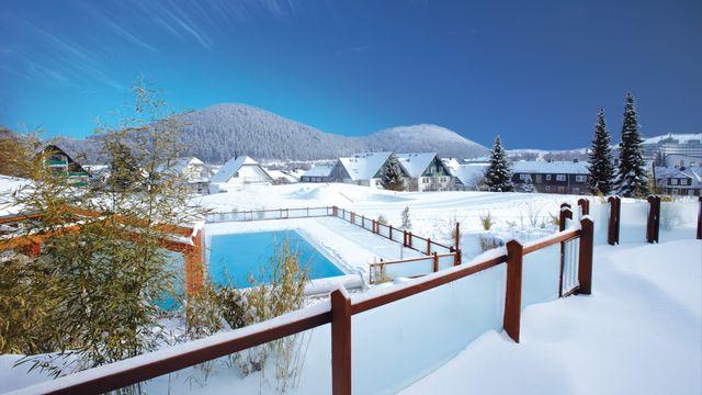 Winterurlaub 2022 mit 100 € Frühbucher-Bonus