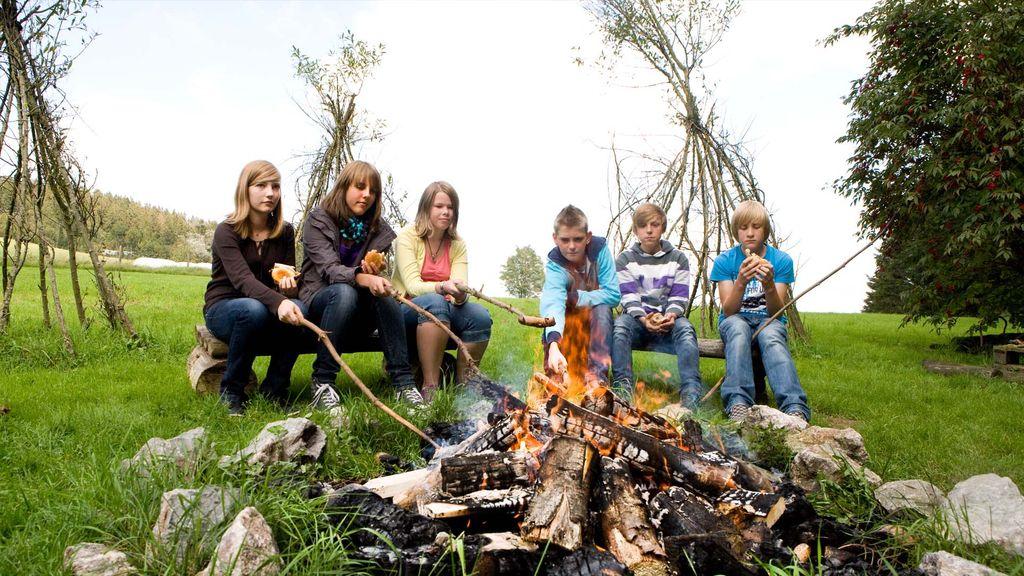 Kinderhotel in willingen familotel sonnenpark for Familienhotel hessen