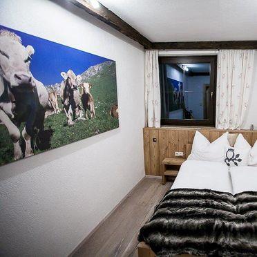 Fleissner Hütte, Bedroom