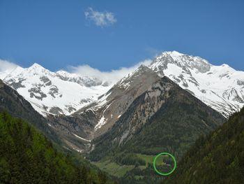 Jägerhütte - Alto Adige - Italy