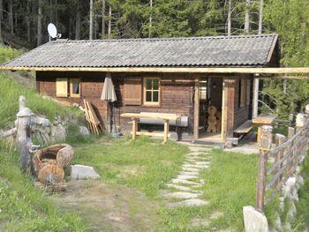 Jägerhütte - Trentino-Südtirol - Italien