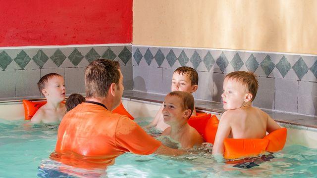 Happy Schwimmschule - einfach schwimmen lernen
