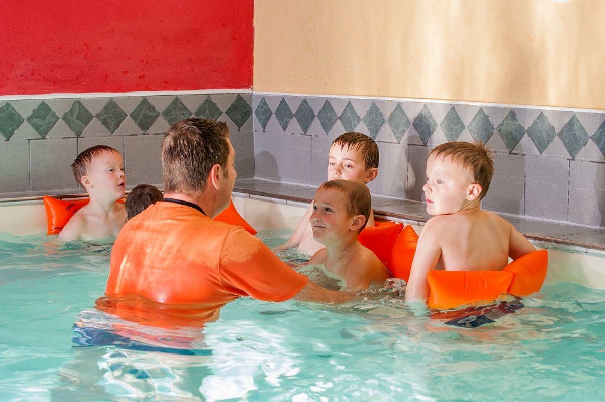 Happy Schwimmschule-ganzjährig buchbar