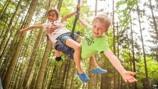 Familotel Bayerischer Wald - Sommerurlaub zum Spezialpreis