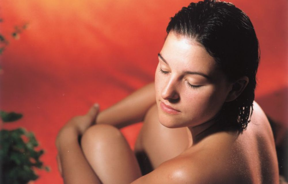 Shiatsu-Massage Kopf und Gesicht 30 Minuten