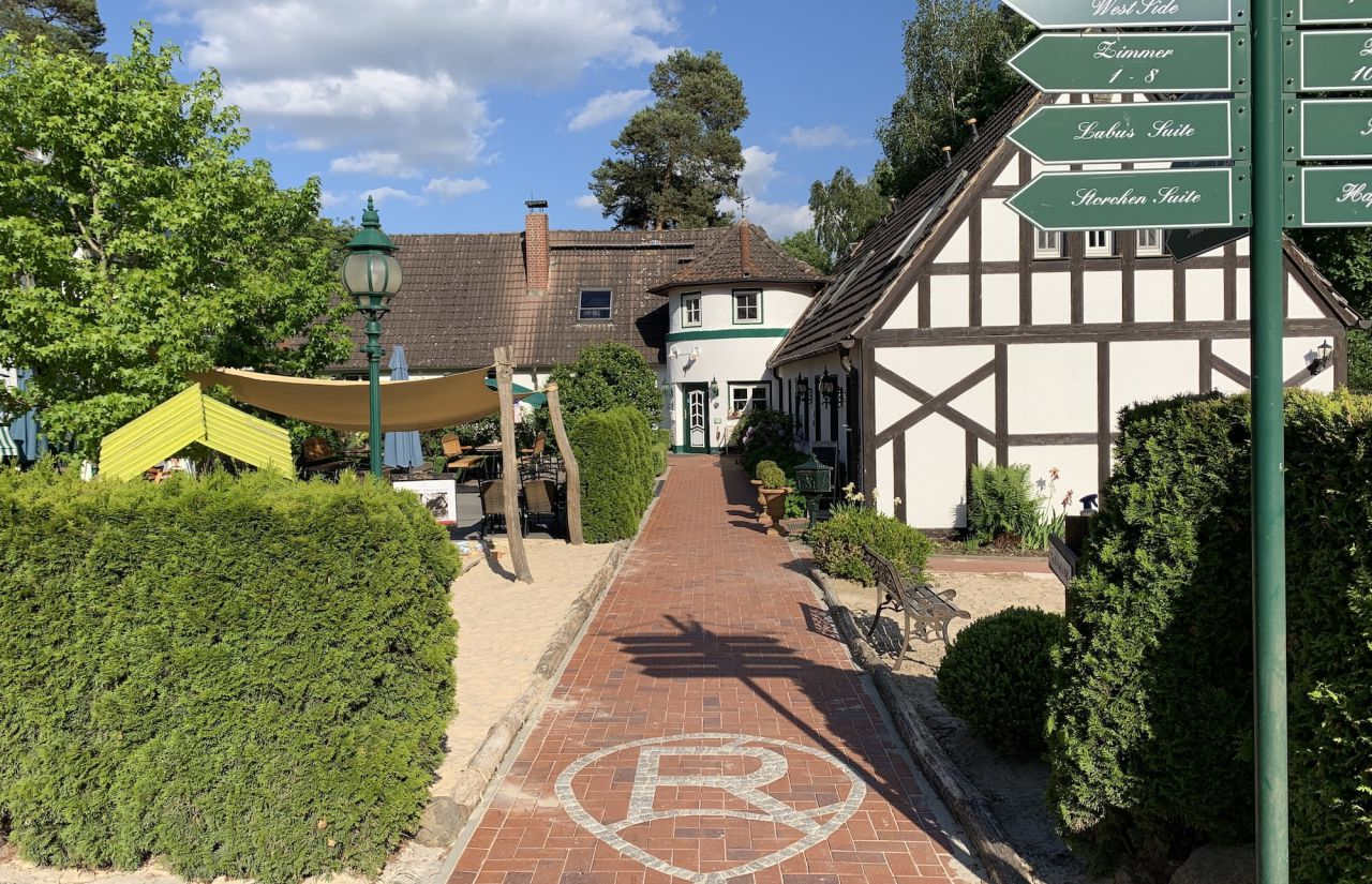 Familotel Borchard's Rookhus Bildergalerie