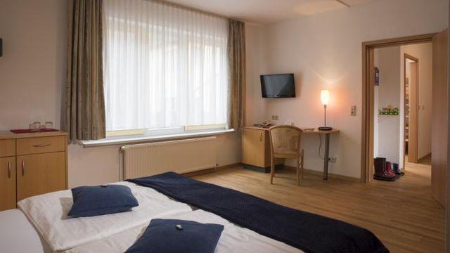 """Big Family"" Appartement | 70 qm - 3-Raum"