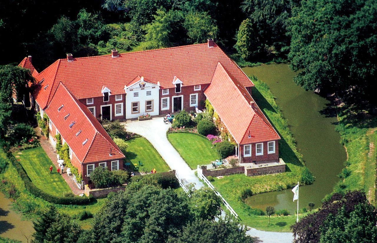 Familotel Gut Landegge Bildergalerie