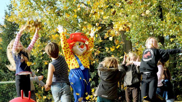 Goldener Herbst LAST-MINUTE