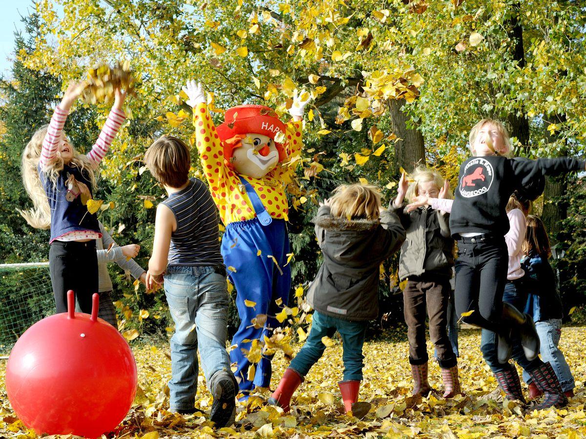 Goldener Herbst (5 Nächte)