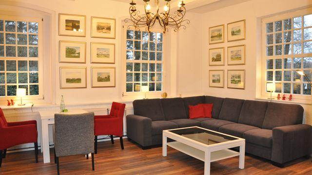 Familienappartement | ab 55 qm - 3-Raum