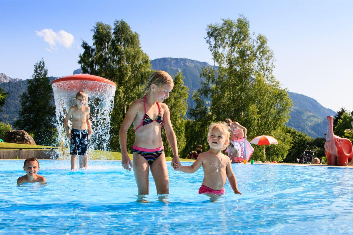 Bavaria Paradies für kleine & große Wasserratten NEU