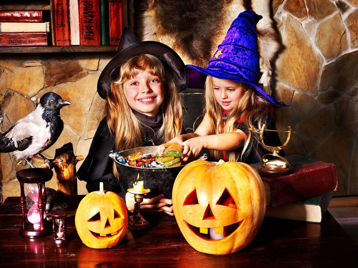 Halloween verpasst...im Allgäu wird verlängert