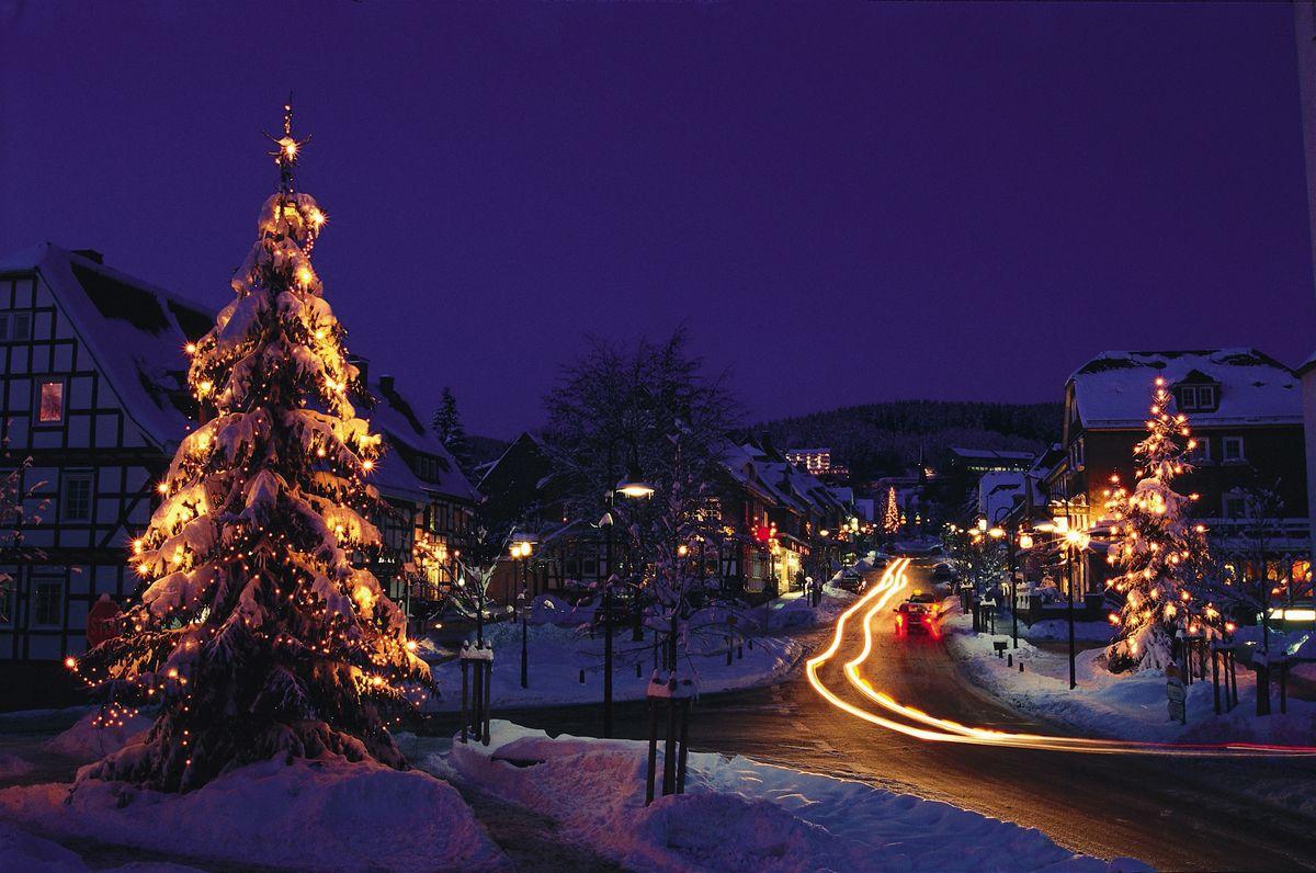 Weihnachtszauber im Sauerland ****