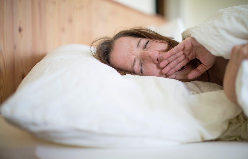 Ausschlafservice
