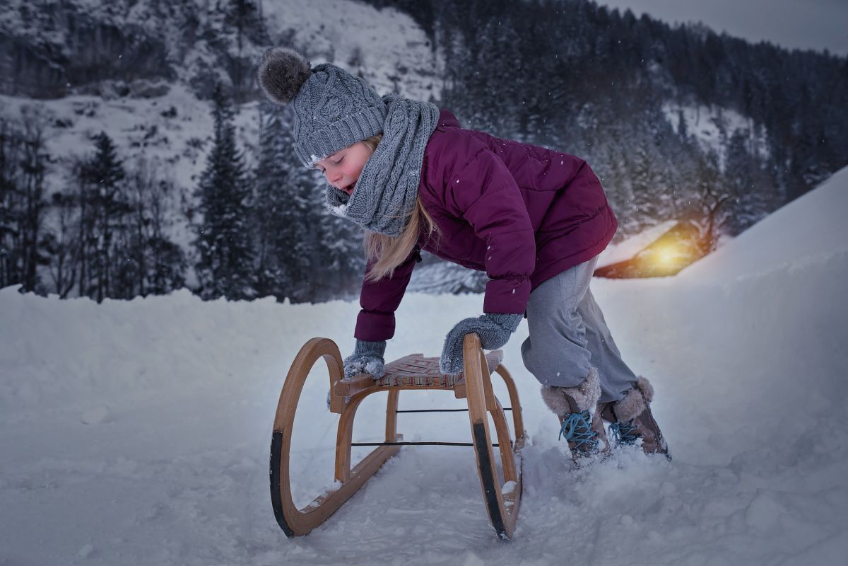 Last Minute Kurzurlaub: Zauberhafte Weihnachtstage
