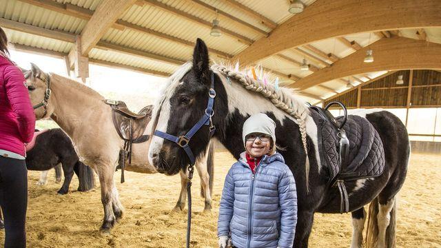 Pony - Tage auf dem Ebbinghof: 10% auf Reitangebote!