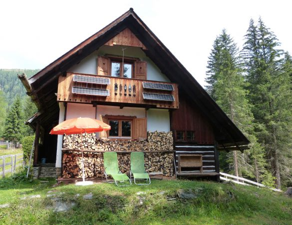 Berghütten und Hütten in Bad Kleinkirchheim in Kärnten mieten