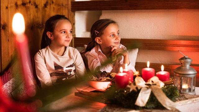 Wellnessverwöhntage in der Vorweihnachtszeit