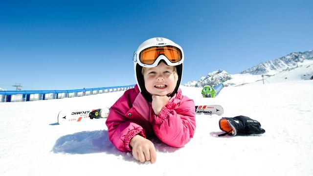 Skistart-Angebot 4 Tage