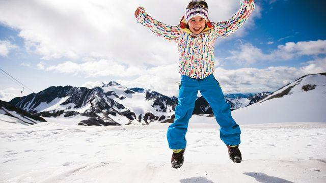 Ski-Spar(r) Woche im März