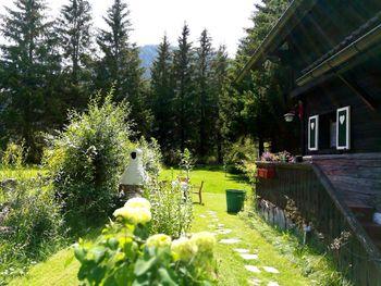 Romantik Hütte - Kärnten - Österreich