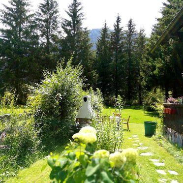 , Romantik Hütte in Patergassen, Kärnten, Carinthia , Austria
