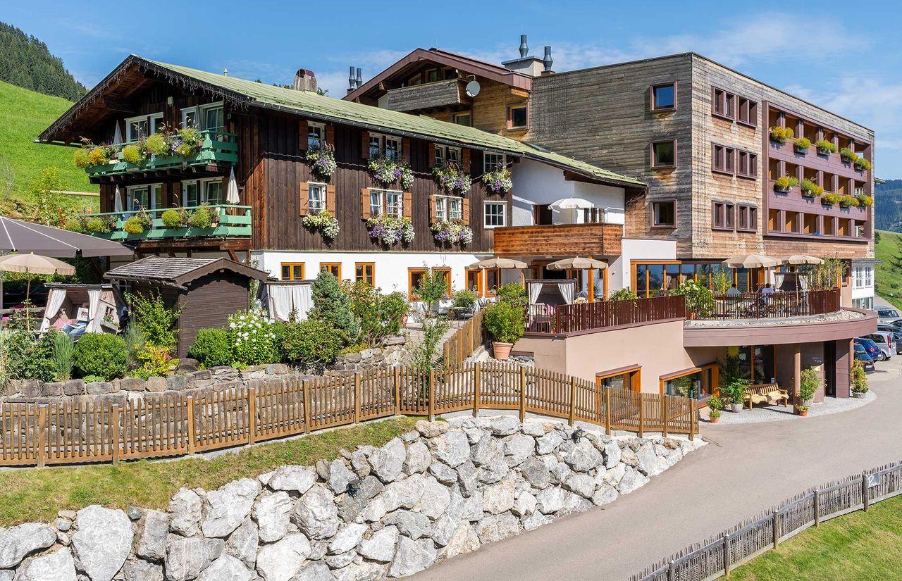 Familotel Alphotel Bildergalerie