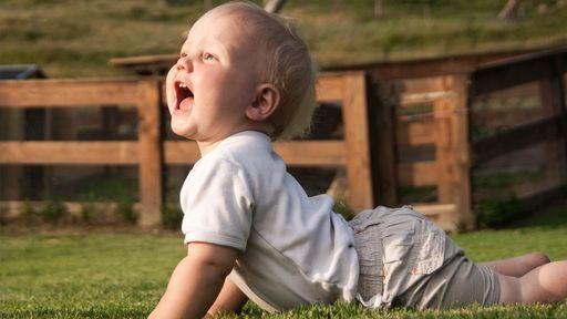 Für Kinder unter 3 Jahren bietet das Familotel Oberkarteis eine liebevolle Kinderbetreuung an.