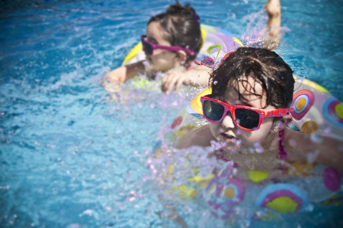 Happy Schwimmschul-Wochen