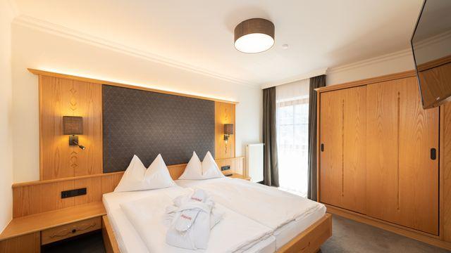 FS Edelweiss | 45 m² - 3-Raum