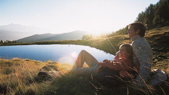 Alpin Wander & Erlebnis Wochen inkl. Magic Mountains | 7