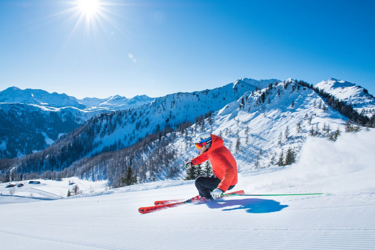 Ski-Kristall-Pauschale