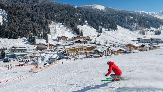 Ski - Hit Pauschale 4=3 inkl. 4 Tagesskipass