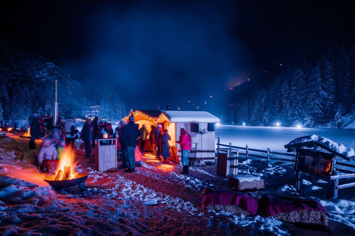 Ski & Advent Pauschale inkl. Skipass