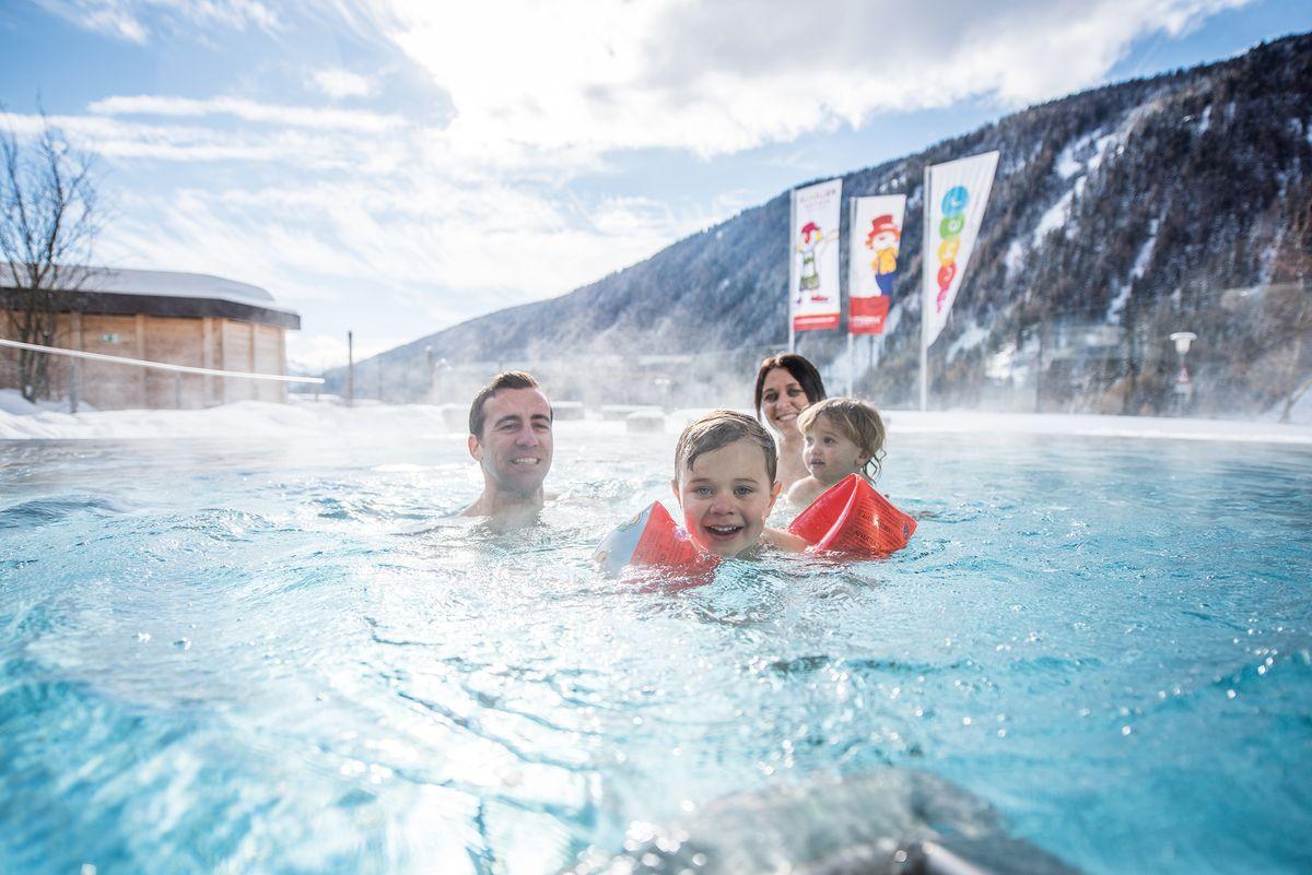 Ski & Wellnesstage inkl. Spa Gutschein