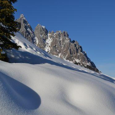 Winter, Troadkastn, Bischofshofen, Salzburg, Salzburg, Österreich