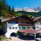 Obereggen Familotel Südtirol