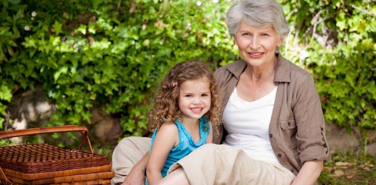 Gratis Urlaub für 1 Oma/Opa! - Großer Urlaub mit Großeltern