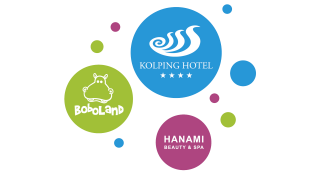 Kolping Hotel Spa & Family Resort - Logo