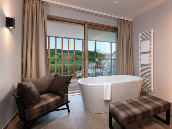 Luxus Suite #2