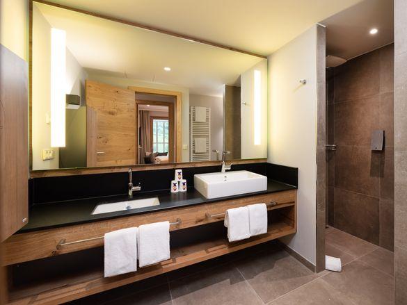 Luxus Suite #6