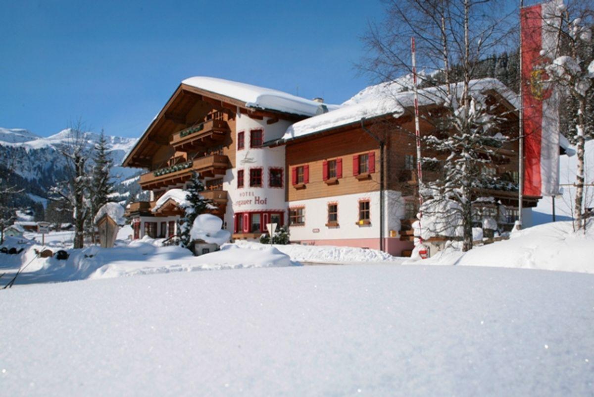 Happy Winter-Days zum Super-Preis