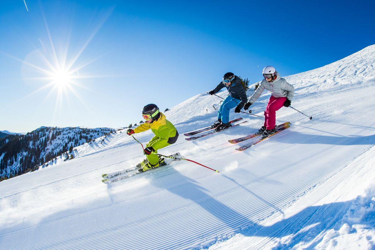 Winter Familien-Spar-Wochen