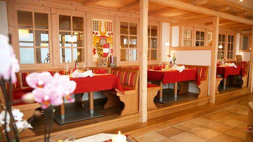 Unser Küchenchef Knud überrascht Sie jeden Tag mit raffinierten Spezialitäten aus der Region.