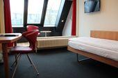 Einzelzimmer Waldhaus ***