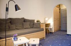 Biohotel Bavaria Garmisch Partenkirchen Zimmer Komfort (9/9) - Biohotel Bavaria